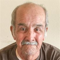 David  G.  Rosales