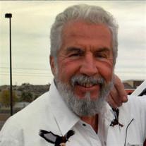 Gilbert E. Roman
