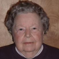Beatrice Margaret Morris