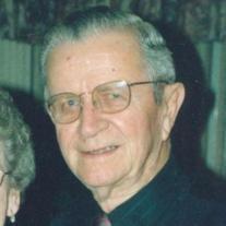 George Maurice Olson