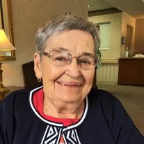 Virginia Elizabeth Cox
