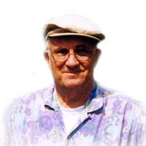 John  Austin Woolley