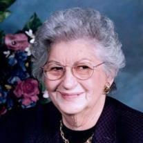 Neysa Pauline Saville Ketterman