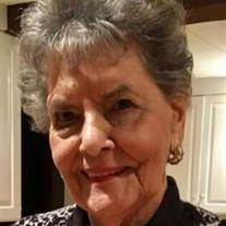 Theresa Irene DeBarge
