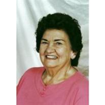 Violet Janetta Metzka