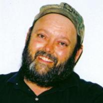 Ronny Walter Spaulding, Sr.