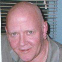 Robert Eugene VanOrder Jr.