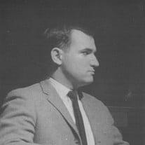 Rodger William O'Brien