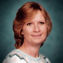 Janie Lewis