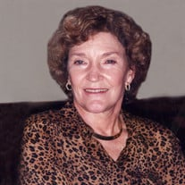 Betty Jean Loden Cook