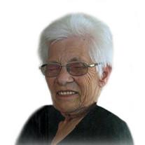 Doreen Fortier
