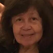 Angelita Sadornas Alegre