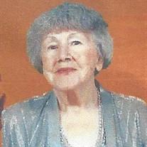 Rose M. Wettig