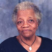 Mrs. Magnolia Anderson