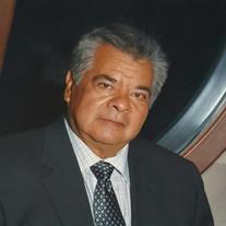 Mr. Odilon Ocampo Olascoaga
