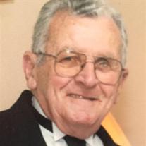 John William McDaniel Sr.