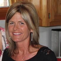 Deborah  Ann Shook