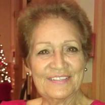 Yvonne  Makalapua Gomes