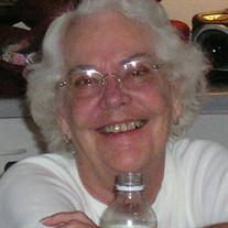 Ms. Shirley Diane Wyatt
