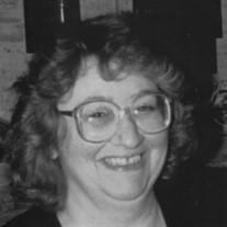 Donna Marlyn Allen