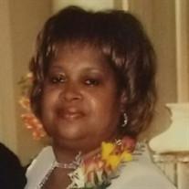 Ms Brenda Elaine Frye