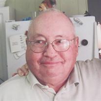 Dean Stark Montgomery