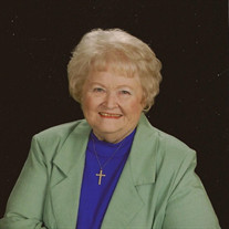 Mrs. SUE ROBERSON CROUCH