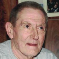 Ronald Wayne Moser