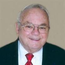 Paul M. Sheppard