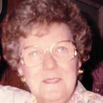 Mrs. Antoinette L. LeFrancois