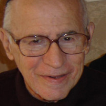 Alvin Salzinger