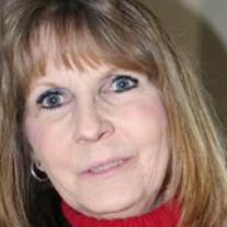 Judith Ingram Tate