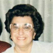 Althea Psarras