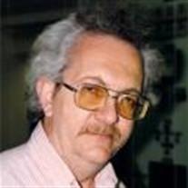 Nicholas James Loudakis