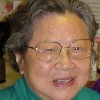 Ming Chu Hu Wong