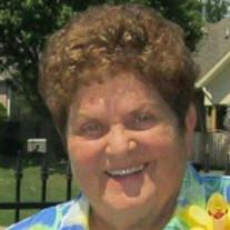 Paula Charlene Harkreader