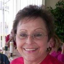 Connie Gardiner