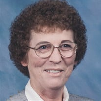Camelia Ann Igleheart