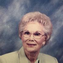Mrs. Robbie  Dykes Williams
