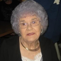 "Loretta  ""Dolly""  Yenerich"