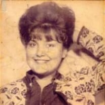 Sylvia Ann Baker