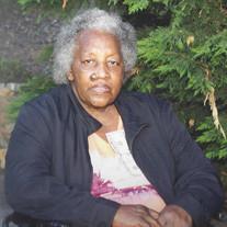 Dorris Ann Rush