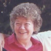 Dorothy E. Helman