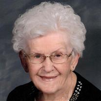 Joyce  Van Weelden