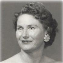 Eunice Ilene Dull