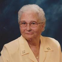 Betty Jean Kenny