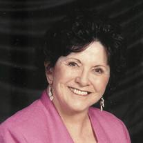 Mrs. Faye Jeanette  Huff