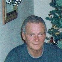 Gary Michael Brunt