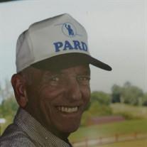 "Gary W. ""Pard"" Mabrey"
