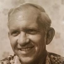 """William  C. Jones """"Bill"""""""